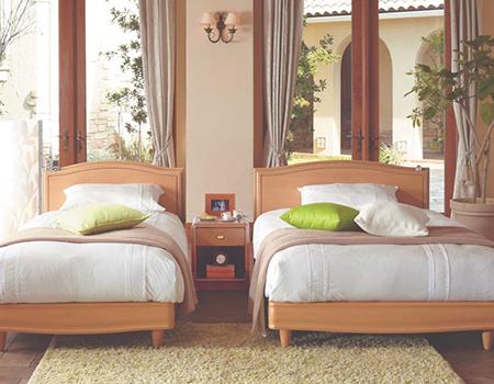 ベッド&寝装品