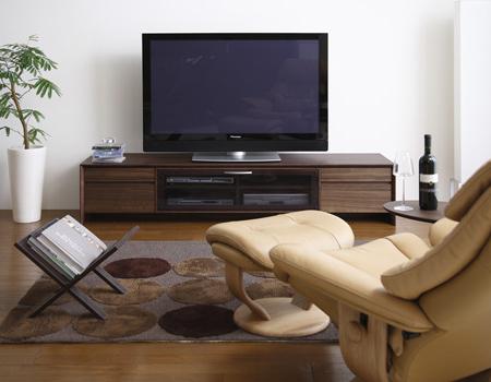 TVボード&リビングボード
